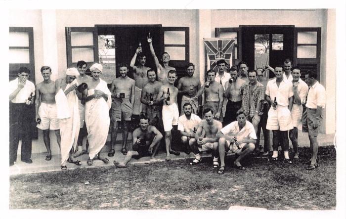 KL_Coronation Day 2nd June 1953_068